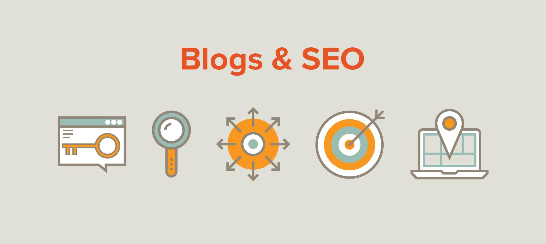 Blogu Google'da Üst Sıralara Çıkmak