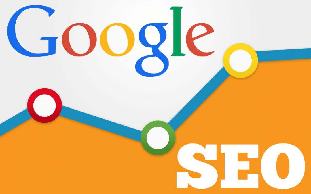 Google Aramalarında İlk Sayfada çıkmak